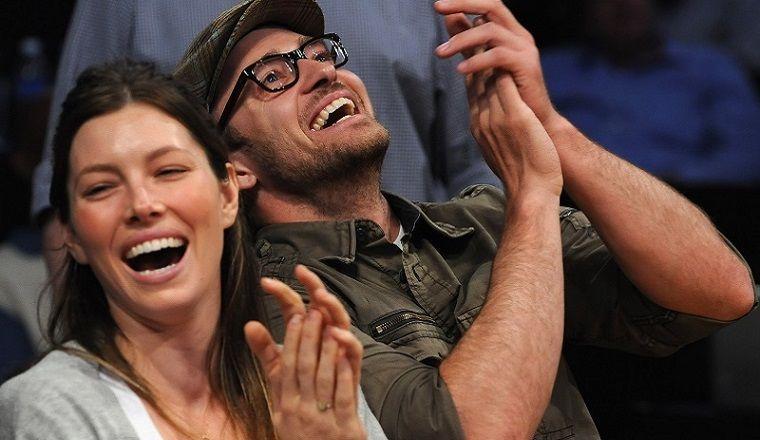 ¡Justin Timberlake y Jessica Biel ya son padres!