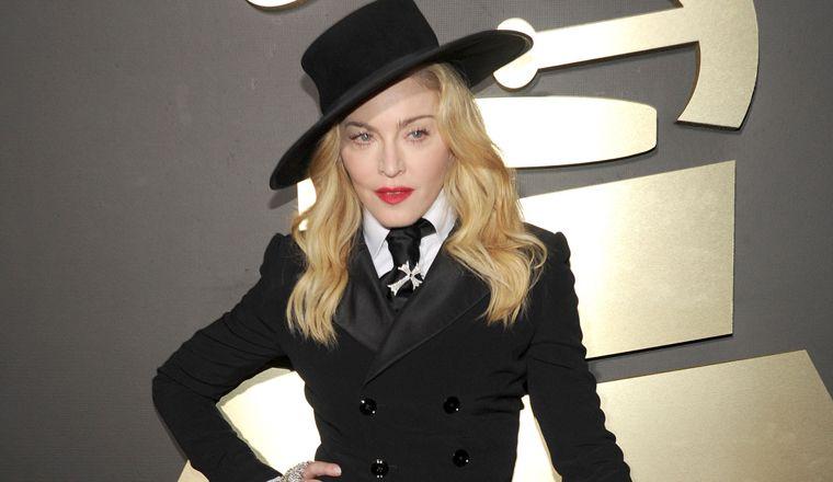 MIAW 2015 | Madonna: sus peores momentos