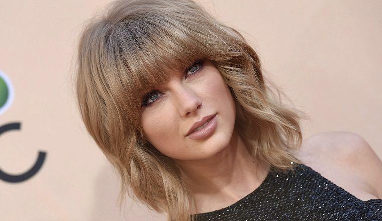 Taylor Swift recluta amigos para su nuevo video