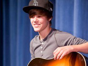 El disco acústico de Justin Bieber: todos los detalles