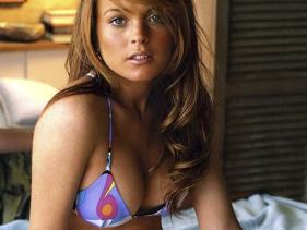 Lindsay Lohan: ¡hospitalizada por un raro virus!