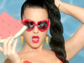 Katy Perry y Joe Jonas: crece el amor… ¡por la pizza!