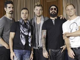 Backstreet Boys: ¡estrenan tráiler de su documental!