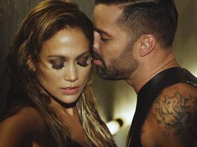 Ricky Martin y J Lo: seres humanos perfectos