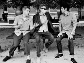 Beastie Boys: ¡vuelven con todo!