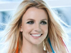 "Britney Spears presenta su nuevo video: ""I Wanna Go"""