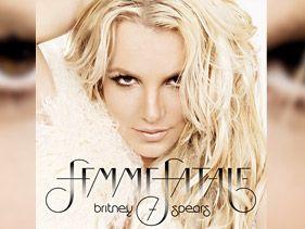 "Se viene ""Femme Fatale"", lo nuevo de Britney Spears"