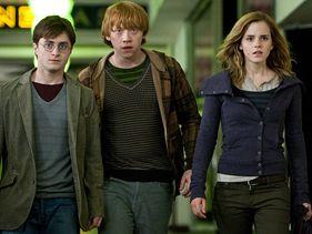 ¿Cuál es tu película favorita de Harry Potter hasta el momento?