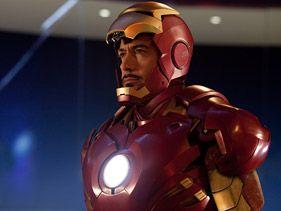 """""""Iron Man 3"""" ya tiene fecha de estreno"""