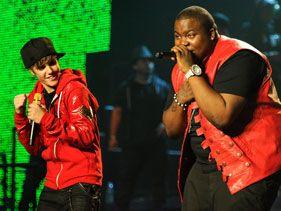 Justin Bieber fue parado por un policía en Miami
