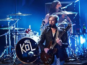 Kings Of Leon: cancelaron toda su gira norteamericana