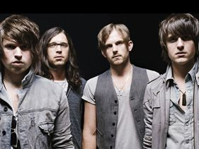 Kings of Leon: show cancelado y problemas internos