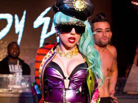 MTV VMA 2011: ¡prepárate para ver a Lady Gaga!