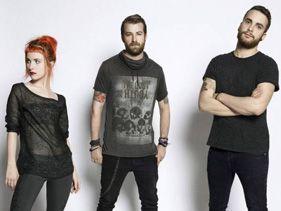 Paramore: ¡nuevo álbum!