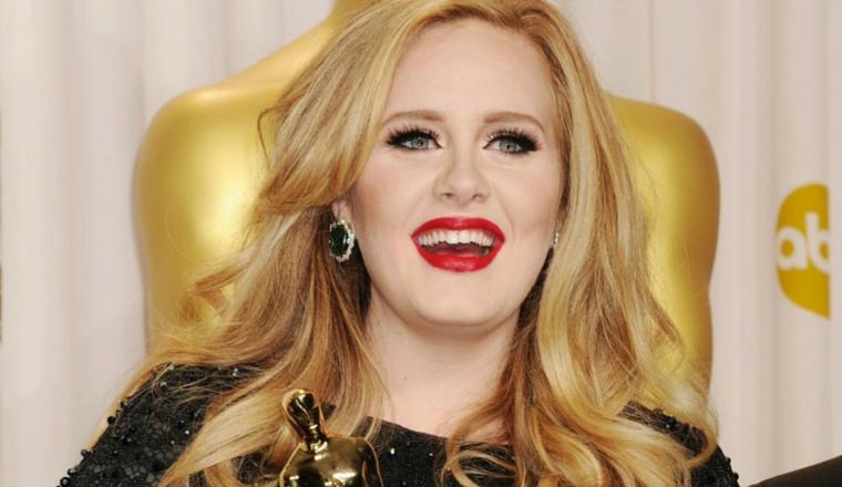 OMG: ¡Adele bajó 68 kilos y luce increíble!
