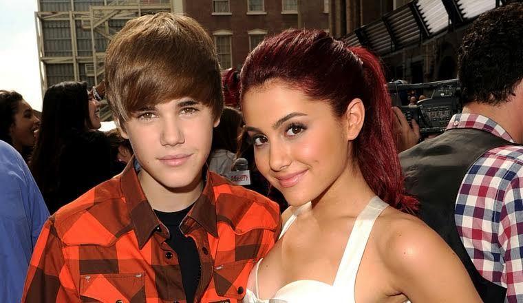¿Más que amigos? Ariana Grande y Justin Bieber se irían de tour juntos