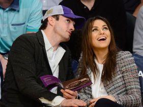 """Mila Kunis: su embarazo no fue un """"accidente"""""""