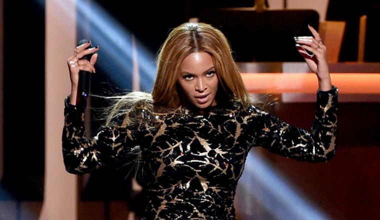 Beyonce domina Internet con sus pasos de baile