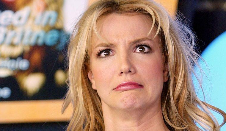 ¡El hijo de Britney Spears le copia el estilo!