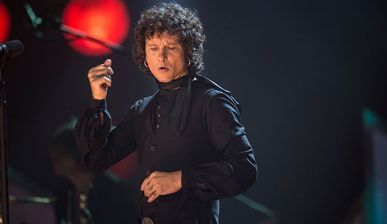 ¡Bunbury grabó su Unplugged!