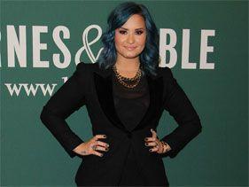 Demi Lovato se arrepiente de algunos errores de su pasado