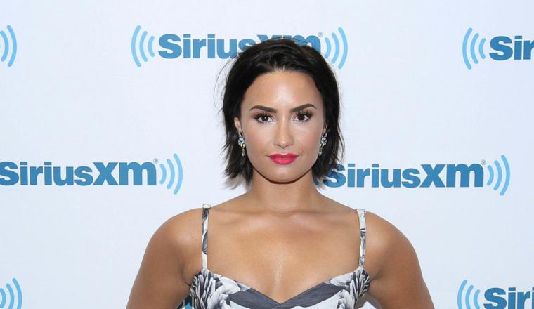 Demi Lovato y el peor bikini que jamás ha usado
