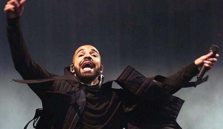 11 veces en que Drake nos enloqueció en el Festival Wireless