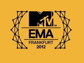 MTV EMA 2012: ¡los nominados!