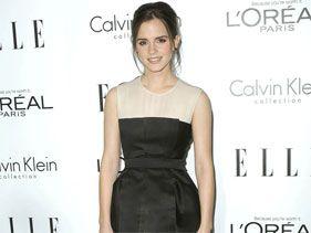 Emma Watson encuentra de nuevo el amor