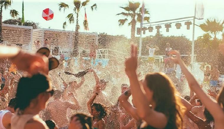 15 razones para ir al Fresh Island Festival