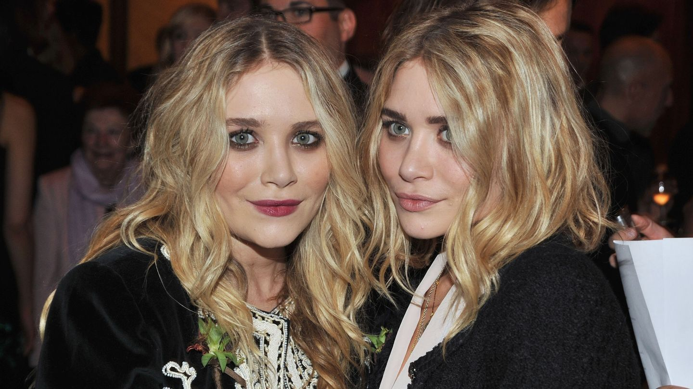 Una de las gemelas Olsen se casó con un hombre mucho mayor que ella