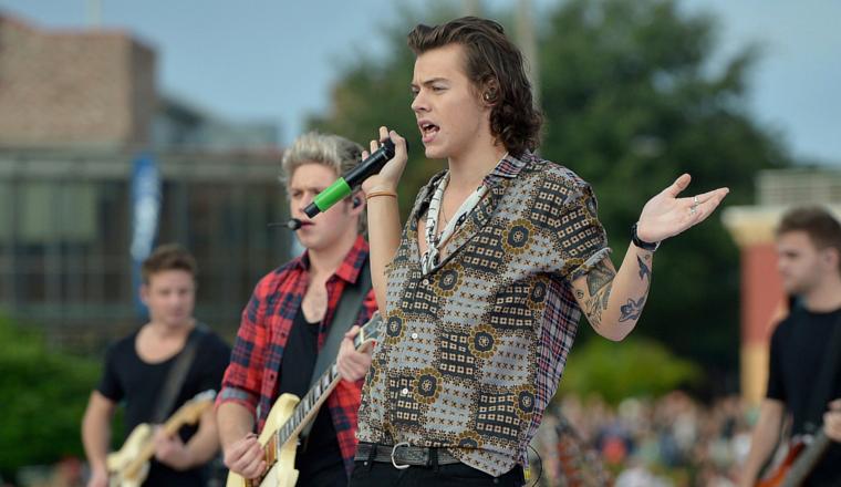 Harry Styles es el hombre con más estilo del mundo