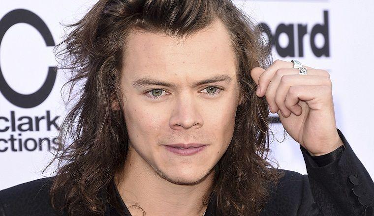 Harry Styles y la foto que enloqueció a todos en Instagram