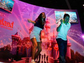 EGS 2011: el evento gamer más grande de México abre sus puertas