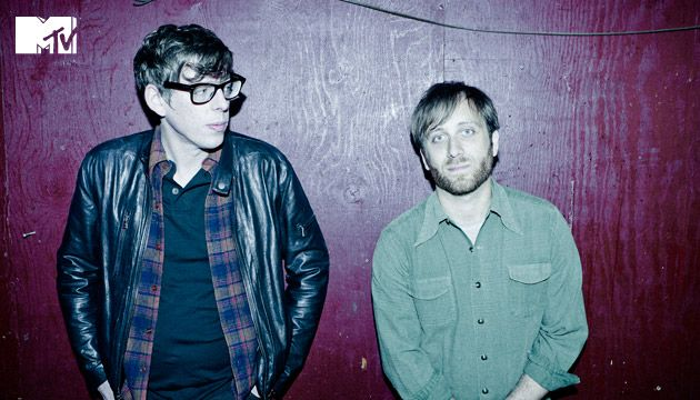 The Black Keys: ¡esta noche, show online exclusivo de MTV!