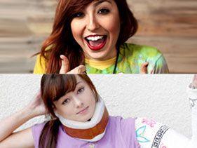 Duelo de Shows, Round 2: Chica Rara vs. My Life as Liz