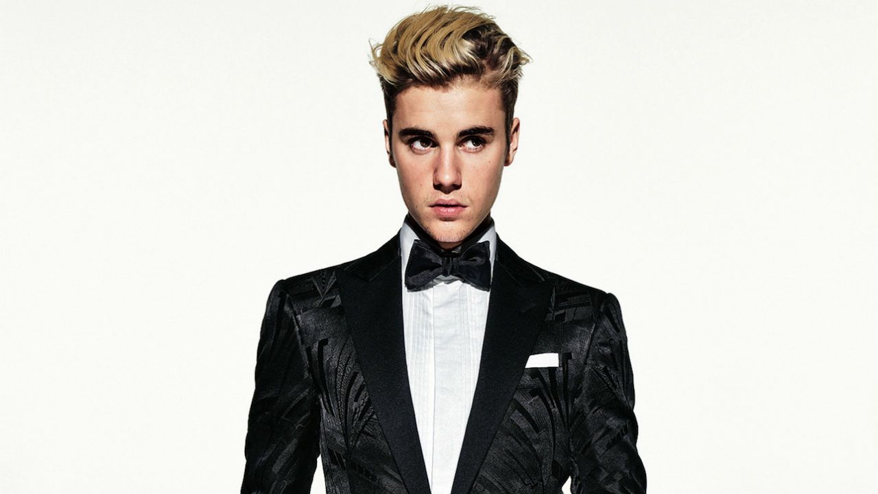 ¡Justin Bieber en la portada de GQ es lo más hot que verás hoy!