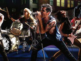 Rock Band: El show debe continuar