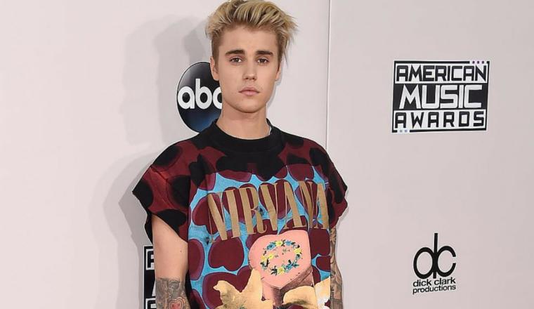Es real: Justin Bieber superó a Los Beatles
