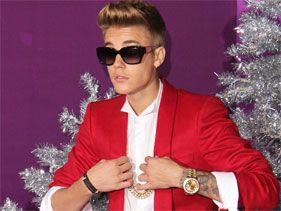Justin Bieber no se retira según su manager