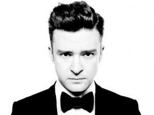 Justin Timberlake: ¡nueva música!