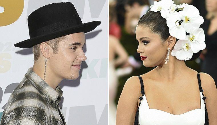 Selena y Justin otra vez usan Instagram para lanzarse indirectas