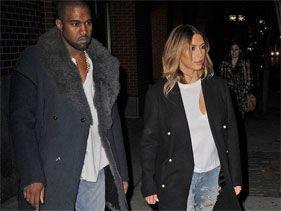 Kim Kardashian y Kanye West mostrarán su boda por TV