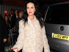 A Katy Perry le gusta que la tomen en serio