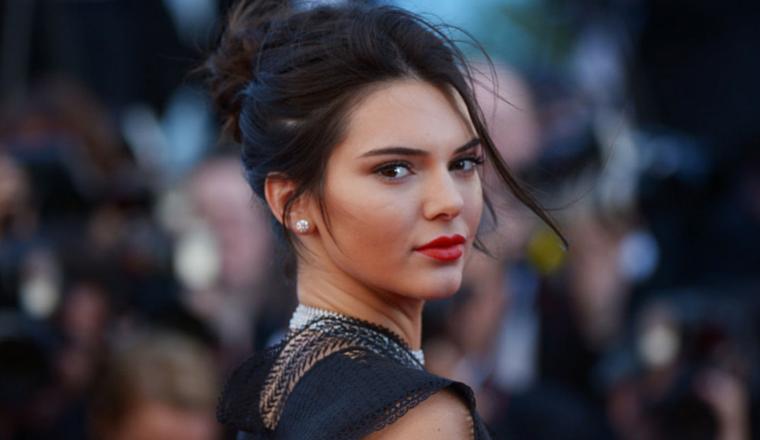 El vestido de Kendall Jenner que enamoró al mundo