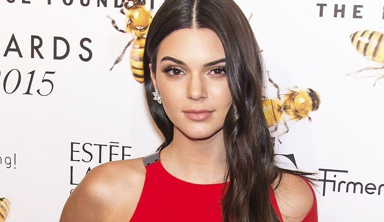 "Kendall Jenner rompe récord de ""likes"" en Instagram con esta foto"