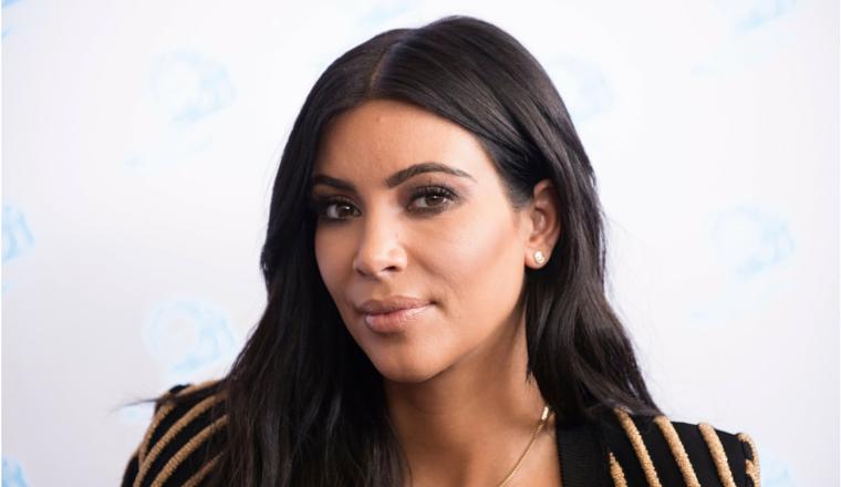 Kim Kardashian no se considera feminista y aquí explica por qué