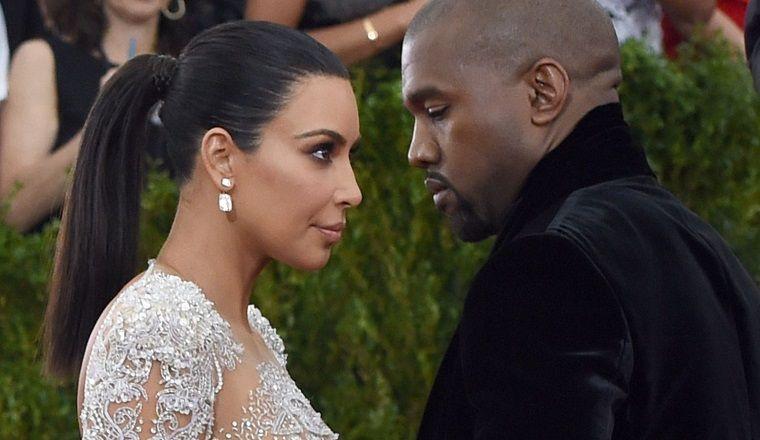 OMG! Kim Kardashian embarazada de su segundo hijo