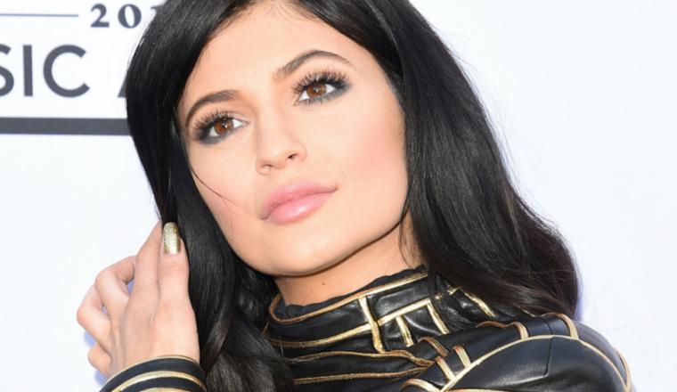 Kylie Jenner asegura que NO está embarazada