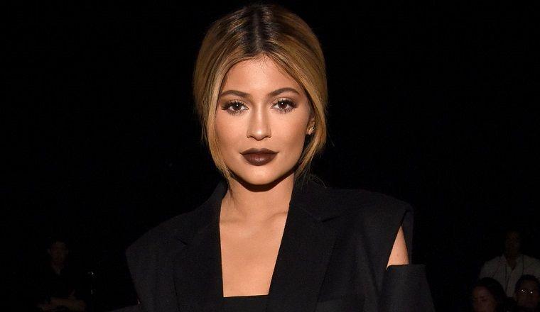 Kylie Jenner maquilló a Caitlyn y el resultado es bastante exótico